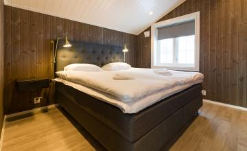 Strandafjellet, Montain lodge, Stranda, fjordnorway, skiresort, accommodation