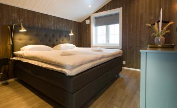 Strandafjellet,Montain lodge,  Stranda, fjordnorway, skiresort, accommodation